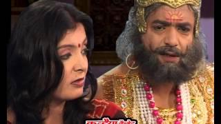 राजा दशरथ और कैकई कोप भवन में / श्री रामचरितमानस / रामायण / सिंगर - देशराज पटेरिया