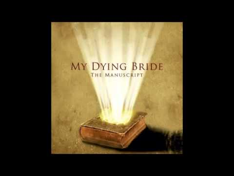 Клип My Dying Bride - A Pale Shroud of Longing