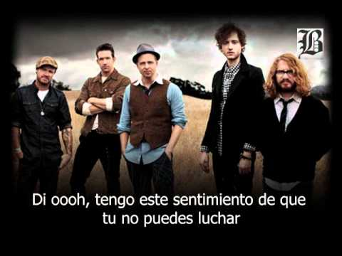 One Republic - Good Life (sub español) [video]