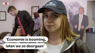 VERKIEZINGEN: Voor of tegen Trump, that's the question