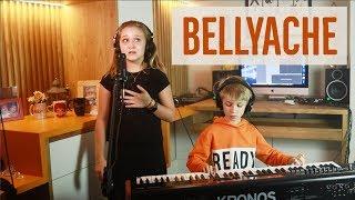 Bellyache - Billie Eilish  Cover Luiza Gattai