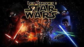 Emballé, C'est parodié ! - Star Wars VII -