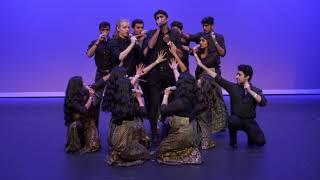 Hum A Cappella | Sangeet Saagar 2020 | Official Front Row