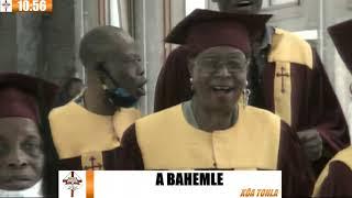 A Bahemle - Chorale Tohla