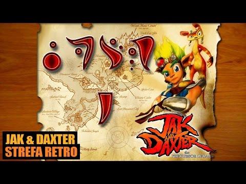 JAK & DAXTER - Recenzja (PS2) - STREFA RETRO - 2001 - Jedna Z Najlepszych Platformówek W Historii?