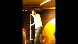 Nick Helm - Keep Hold Of The Gold - Edinburgh 2010