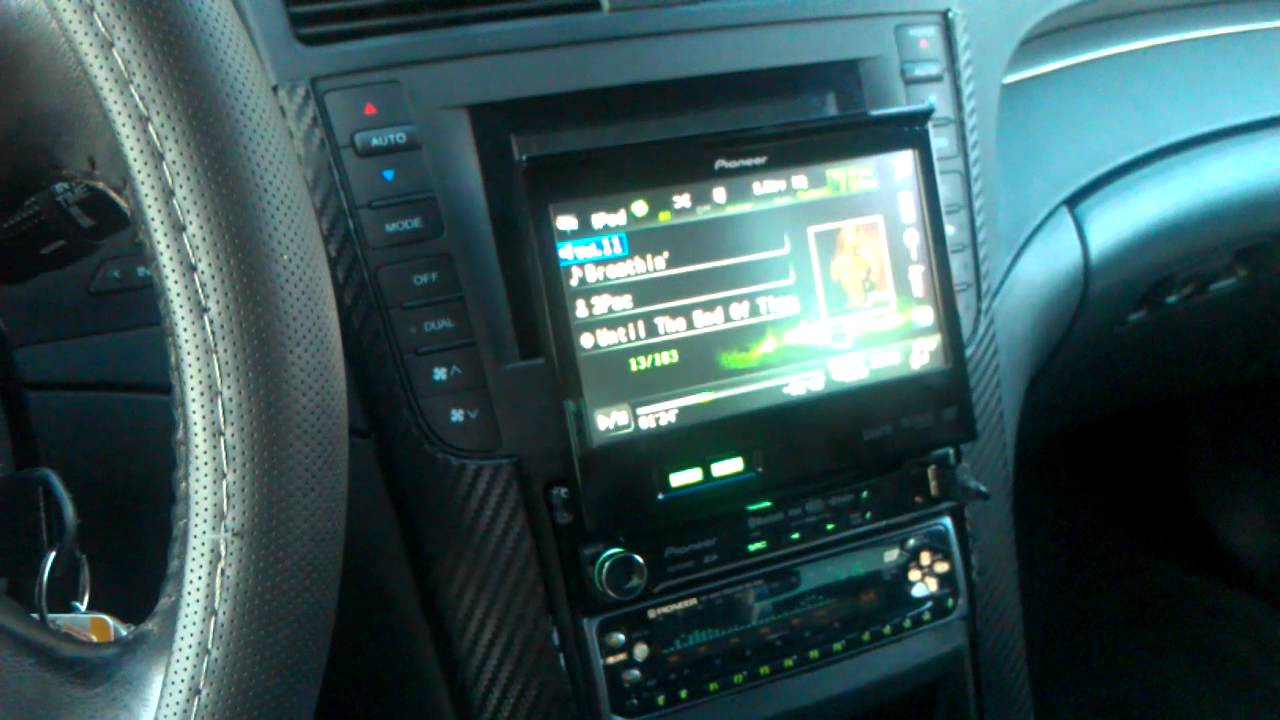 Pioneer 6300bt And Deq9200 Youtube