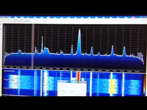 AIRSPY SDR - Tips & Tricks Receiving Weak signals with Strong ones near by