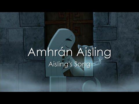 Aisling's Song - LYRICS + Translation