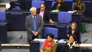 NSU-Ausschuss: CDU-Schipanski bricht Konsens - Ströbele interveniert