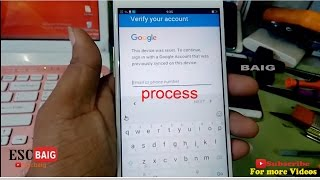 Easy Way To Remove Google Account Verification with out PC and OTG -Oppo mobile F1s