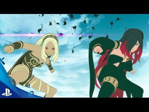 Gravity Rush – Overture: Anime subtitulado en español | PS4