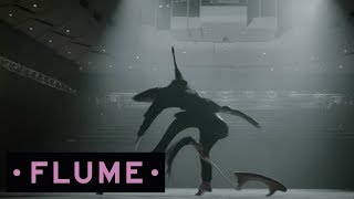 Смотреть клип Flume - Some Minds Feat. Andrew Wyatt