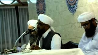 Aye Mahe Ramzan Alwida by Qari Rizwan Khan.