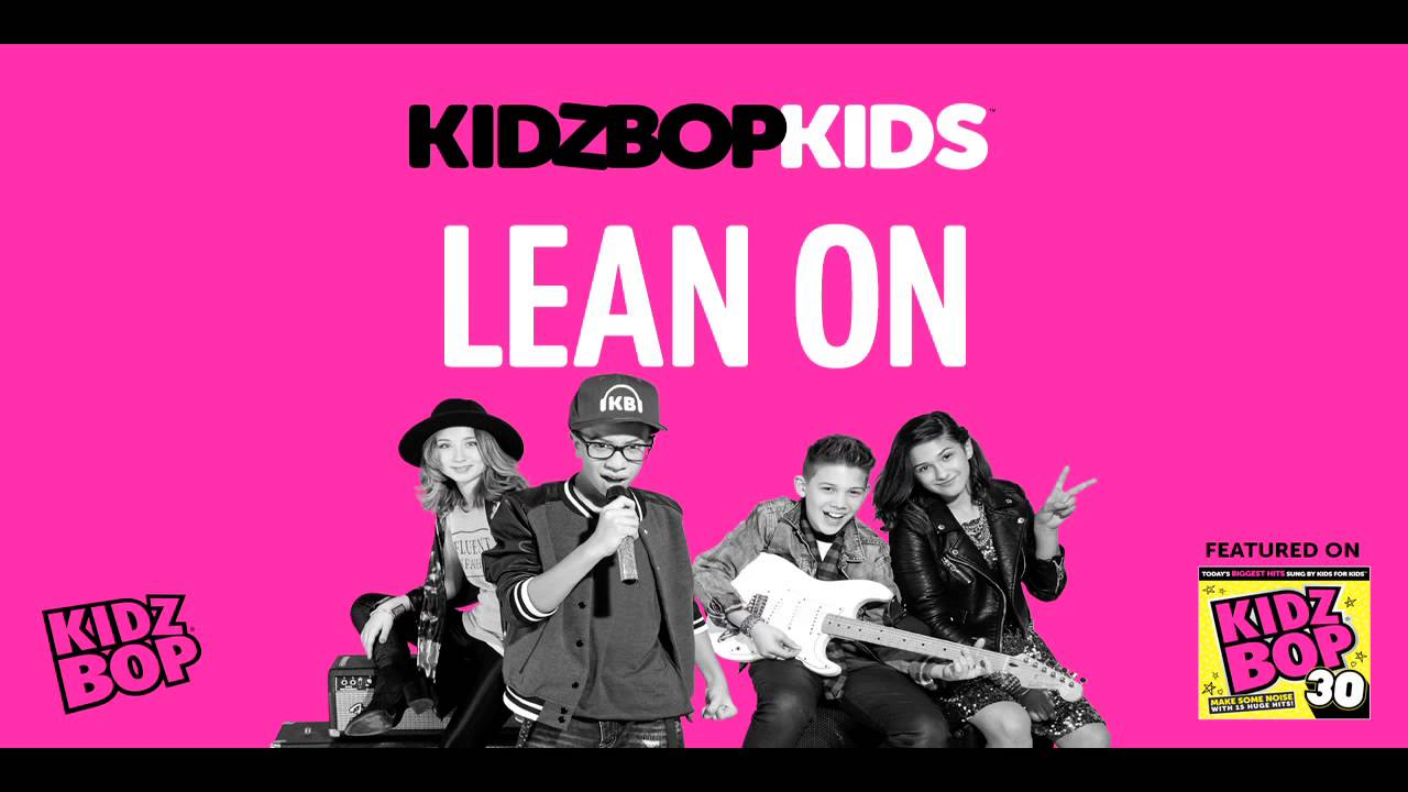 How To Make Lean For Kids