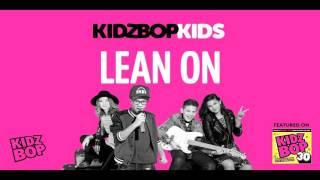 Video KIDZ BOP Kids - Lean On (KIDZ BOP 30) download MP3, 3GP, MP4, WEBM, AVI, FLV Oktober 2018