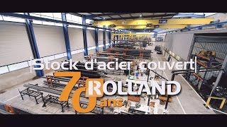 70 ans de Remorques Rolland - Épisode 2