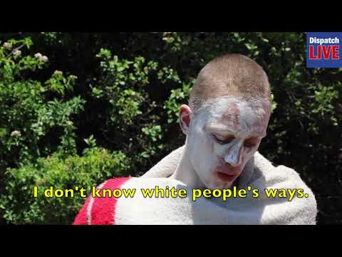 WATCH: Xhosa initiation rite knows no colour