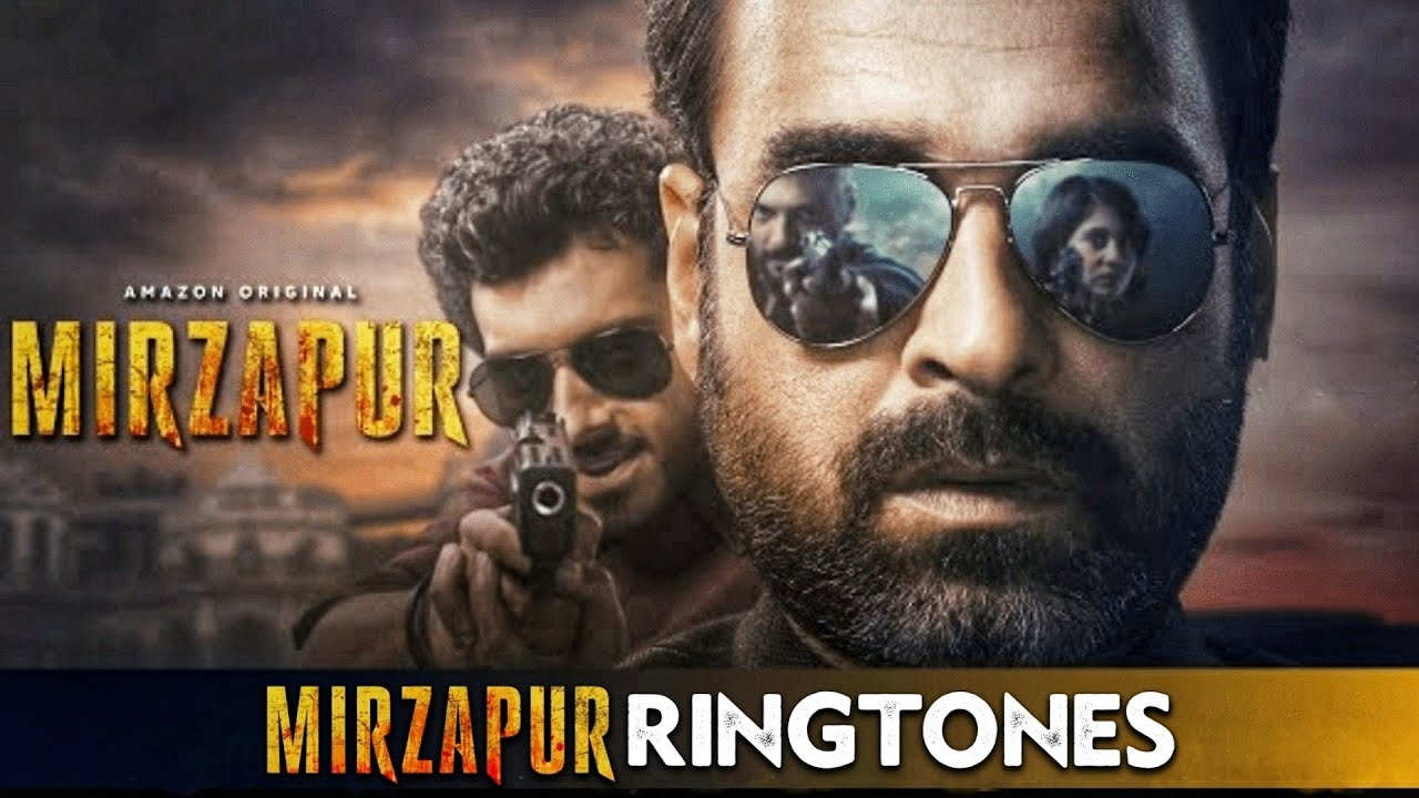 Top 5 Best Mirzapur (Web Series) Ringtones 2020 | Munna Bhaiya Rap, Bhaukal Mix & Etc | Download Now