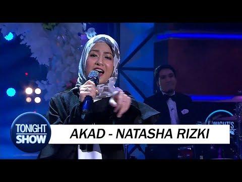 Natasha Rizki   Akad