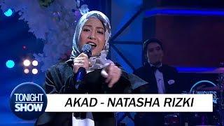 Natasha Rizki - Cover Akad
