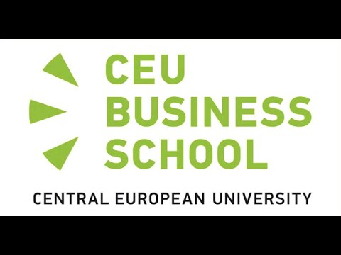 CEU Business School at Budapest Business Party 4
