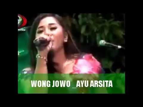 DANGDUT KOPLO AYU ARISTA - TKW -WONG JOWO