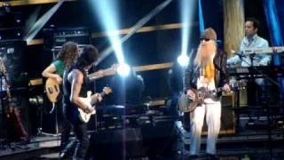 Jeff Beck &  Billy Gibbons( ZZ Topp) Rough BOY