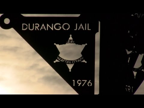 New facility to replace Durango Jail and Central Intake