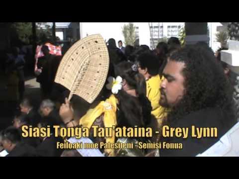 Mavae - Siasi Tonga Tau'ataina Grey Lynn