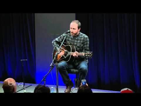 James Mercer of The Shins - Australia (Bing Lounge)
