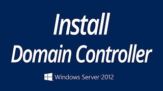 🔴Tips to Promote Windows Server to Domain Controller