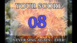 videoke score ringtone