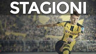 FIFA 17 STAGIONI ONLINE Gameplay ITA - Debutto assoluto!