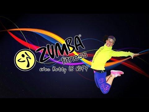 Edalam Feat. Myf & Cuban Mob - Dale Fuego - Chorégraphie Zumba® Fitness Par Ketty LE NUFF
