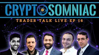 Trader Talk Live Episode 16- 🚀 IS BITCOIN READY FOR ANOTHER IMPULSIVE MOVE? 📈