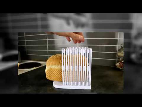 5 Best Bread Slicer For Your Kitchen And Factory You Must Need