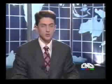 Azerbaijan News Service (ANS TV) Azerbaycan - CAMAH