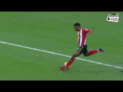 Stoke City power past Sunderland in 3-1 win