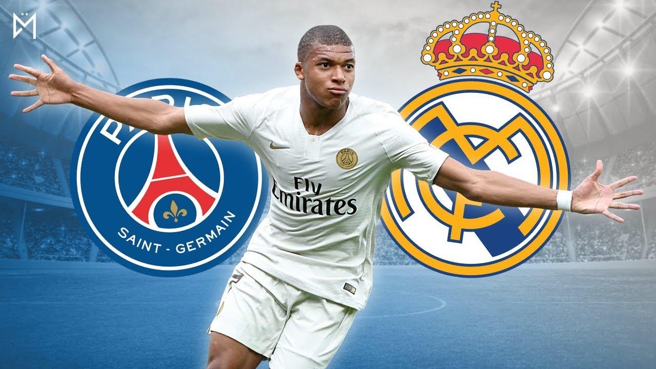 Kylian Mbappé au Real Madrid, fantasme ou réalité ? Infos Mercato 23/08