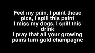 Dj Khaled- Thank You (Lyrics) Ft. Big Sean