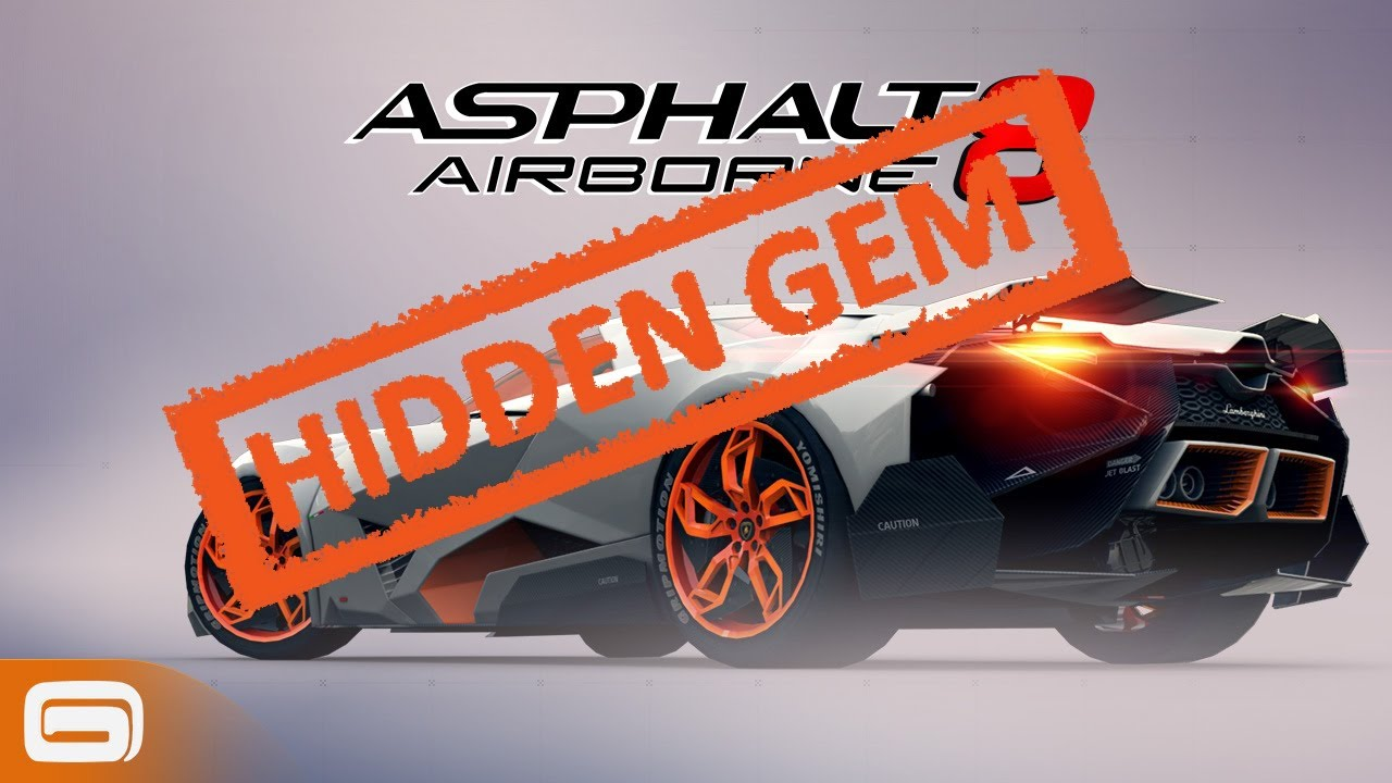 asphalt 8 best multiplayer cars hidden gems for. Black Bedroom Furniture Sets. Home Design Ideas