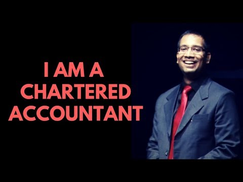 I am a Chartered Accountant by Nitin Soni