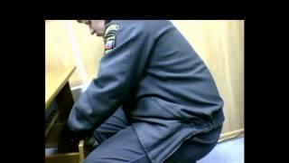 водителей обложили данью в Смоленске(Данный ролик содержит факты беспредела и преступной деятельности сотрудников транспортной инспекции..., 2013-04-26T21:57:41.000Z)