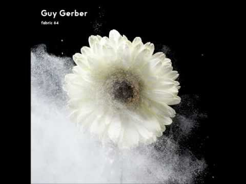 Guy Gerber - The Golden Sun And The Silver Moon