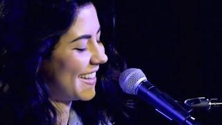 Video Marina and the Diamonds - Happy en vivo - live (Español - Lyrics) download MP3, 3GP, MP4, WEBM, AVI, FLV Juni 2018