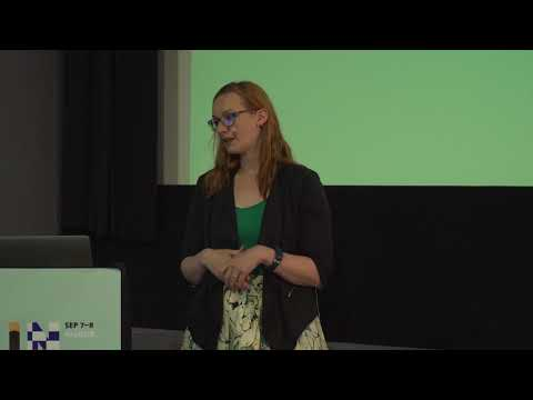 re:connecting Europe 2017 – Anna Alberts: Re:connecting Europe: following money flows on YouTube