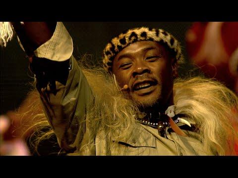 Galaxy of Stars Sneak Peek: Siyabonga Twala