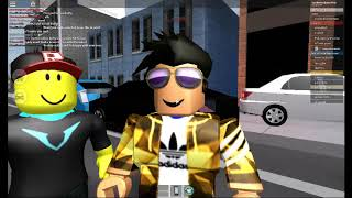 Exposing Online Bully On Pacifico Roblox. MUST WATCH!