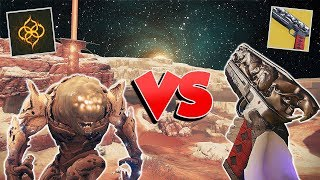 Rat Kings VS Escalation Protocol! All 7 Waves [Destiny 2]